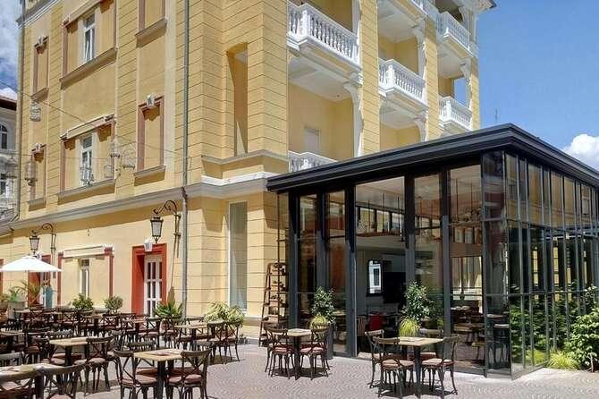 Hotel Gardenija Opatija