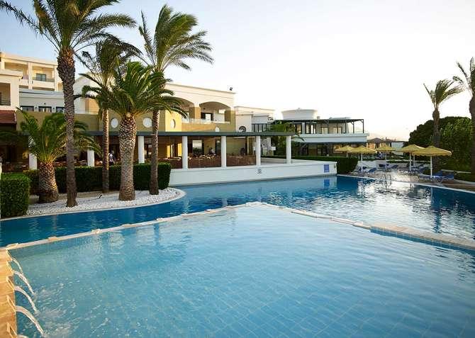 Mitsis Rodos Maris Resort & Spa Kiotari