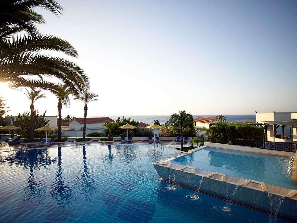 Rodos Maris Resort