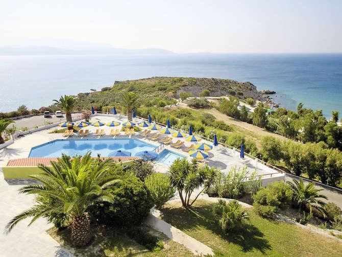 Princessa Riviera Resort Pythagorion