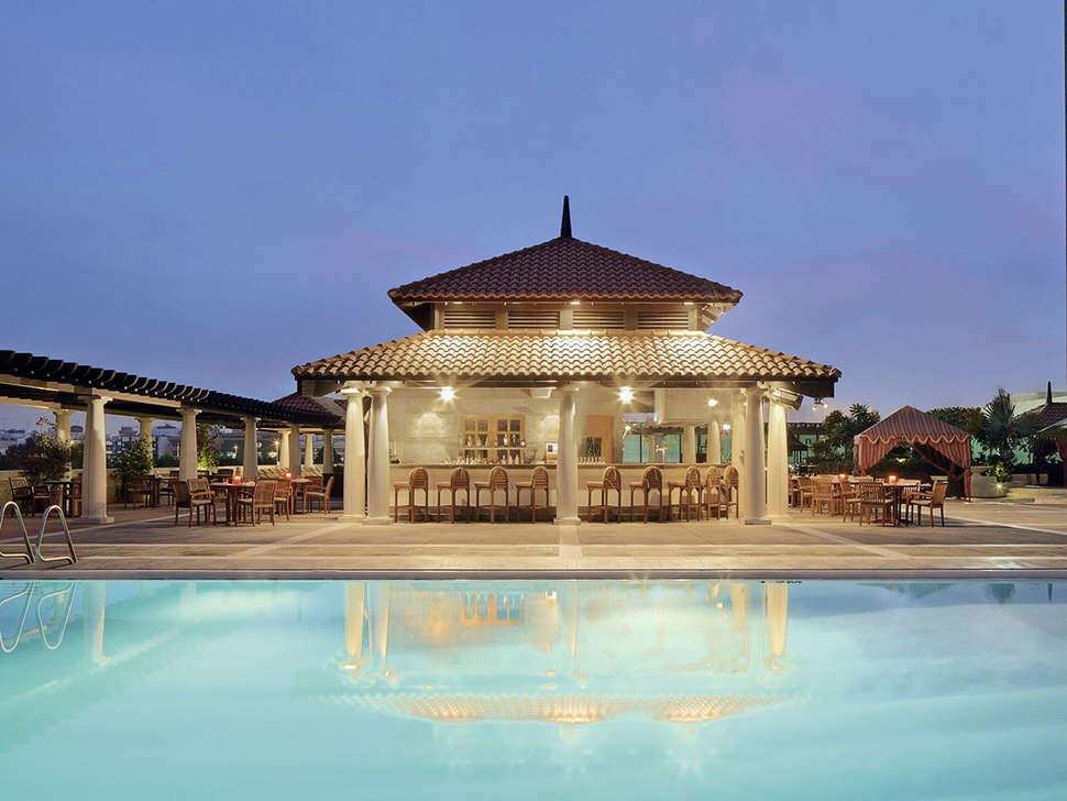 Korting zonvakantie Dubai 🏝️Hyatt Regency Dubai