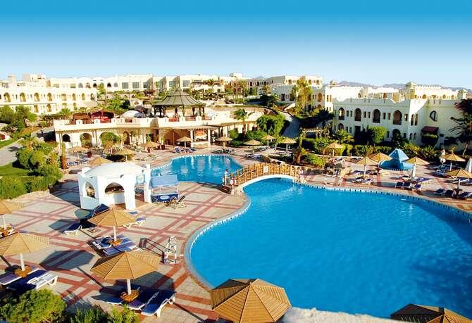 Charmillion Club Resort Sharm el Sheikh