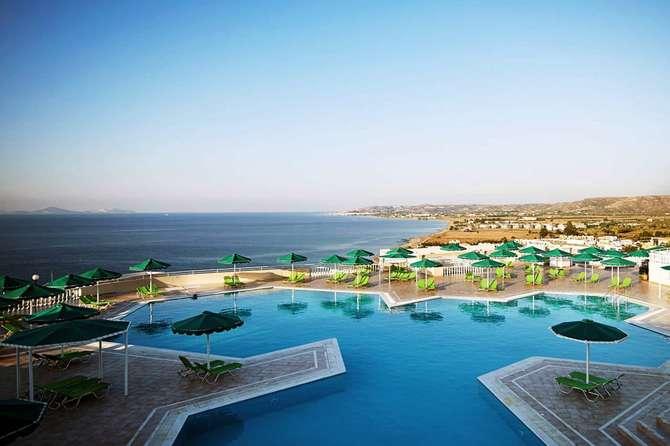 Mitsis Family Village Beach Hotel Kardamena