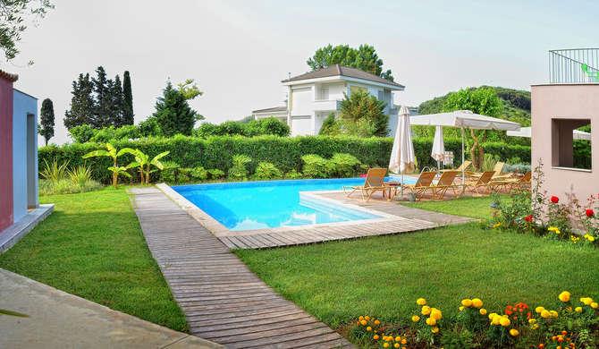 Parga Beach Resort Parga
