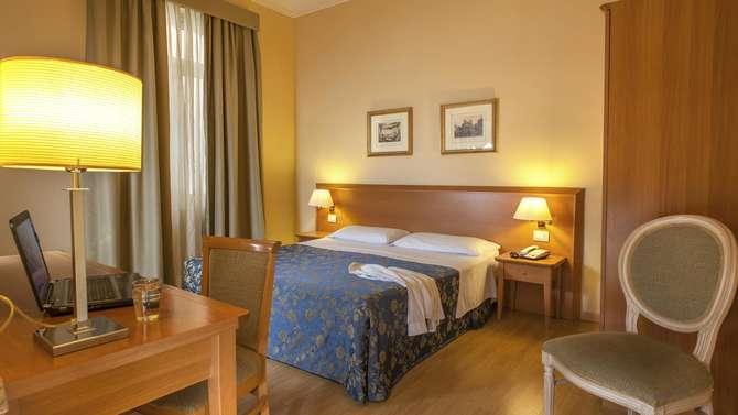 Hotel XX Settembre Rome