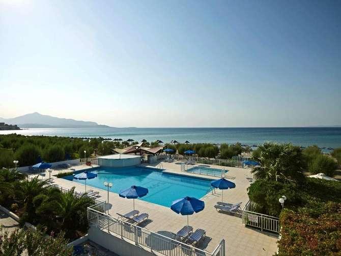 Hotel Kouros Bay Pythagorion