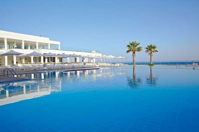 White Palace Luxury Hotel & Resort Rethymnon