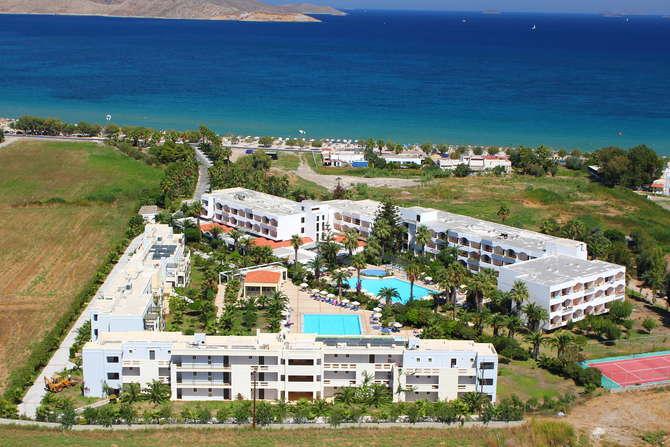 Tigaki Beach Hotel Tigaki