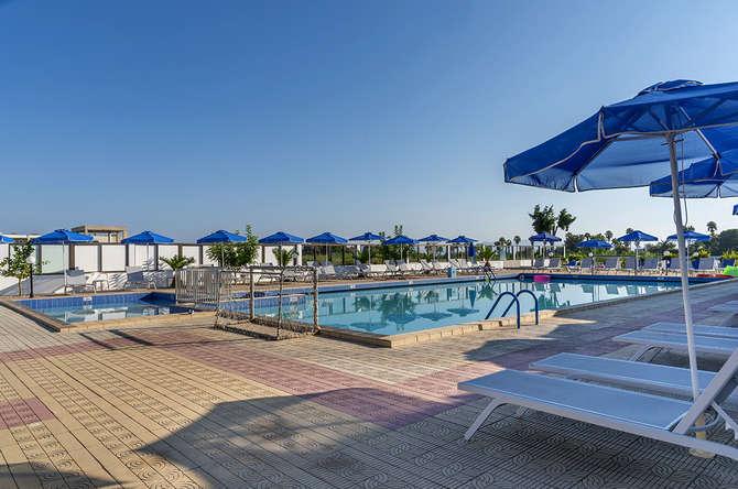 Hotel Tropical Sol Tigaki