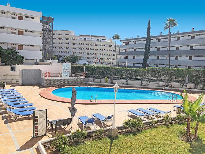 Farilaga Appartementen Playa del Inglés