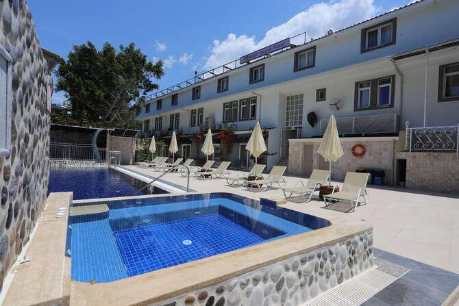Tonoz Beach Hotel Ölüdeniz