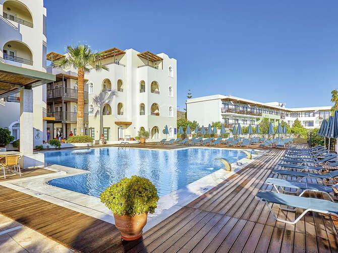 Arminda Hotel & Spa Chersonissos