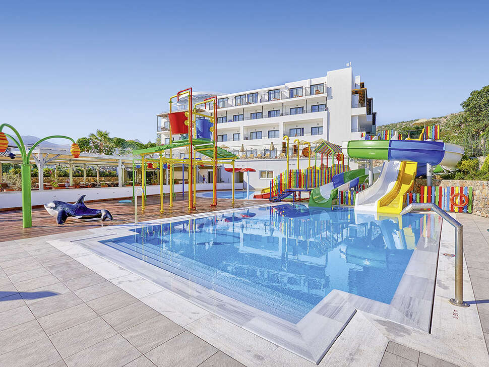 Arminda Hotel&Spa