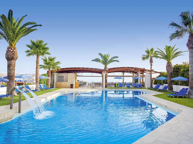 Eva Bay Hotel Rethymnon