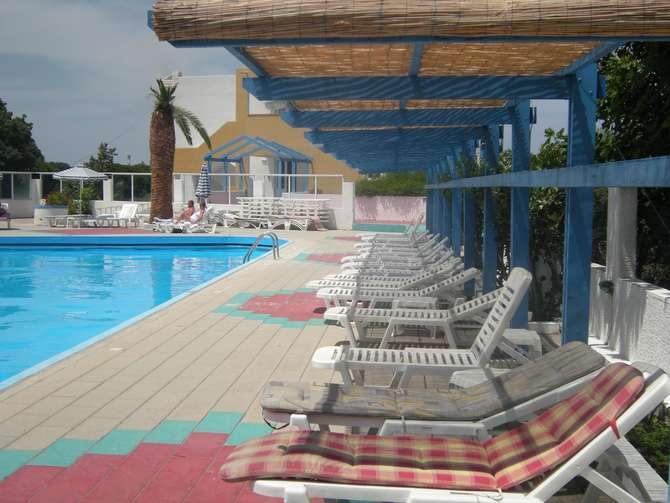 Hotel Summer Dream Theologos