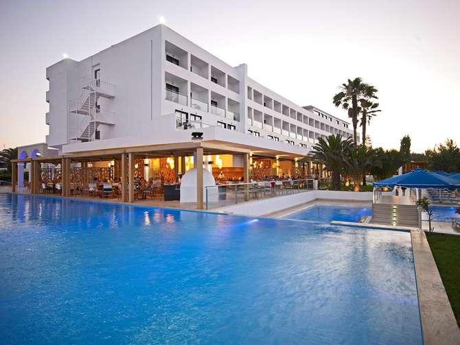 Mitsis Faliraki Beach Hotel Faliraki