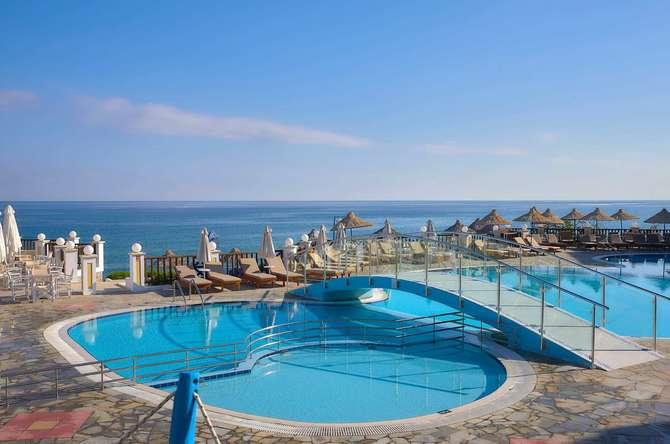 Alexander Beach Hotel & Village Malia