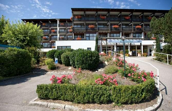 aktiv vital hotel residenz in bad griesbach d. Black Bedroom Furniture Sets. Home Design Ideas
