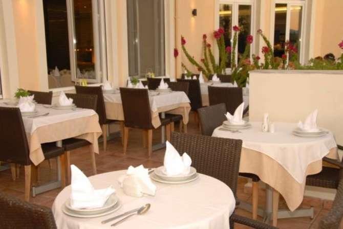 Bitzaro Grande Hotel Kalamaki