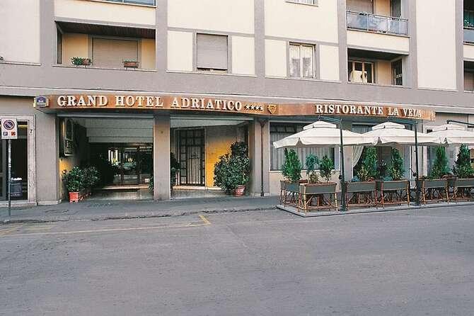 Best Western Grand Hotel Adriatico Florence