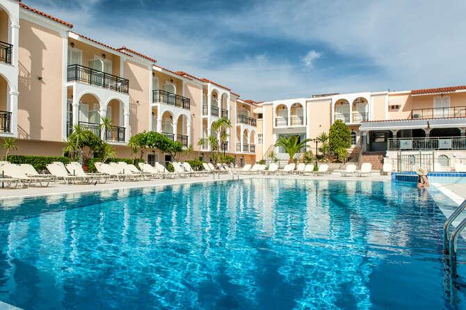 Zante Sun Hotel Agios Sostis