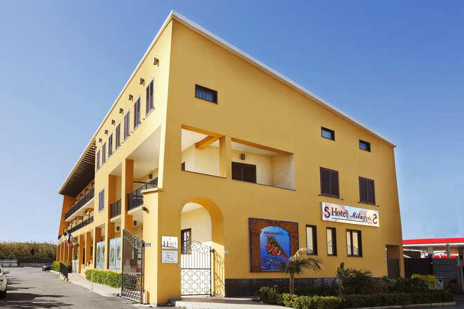 Hotel Milazzo Milazzo