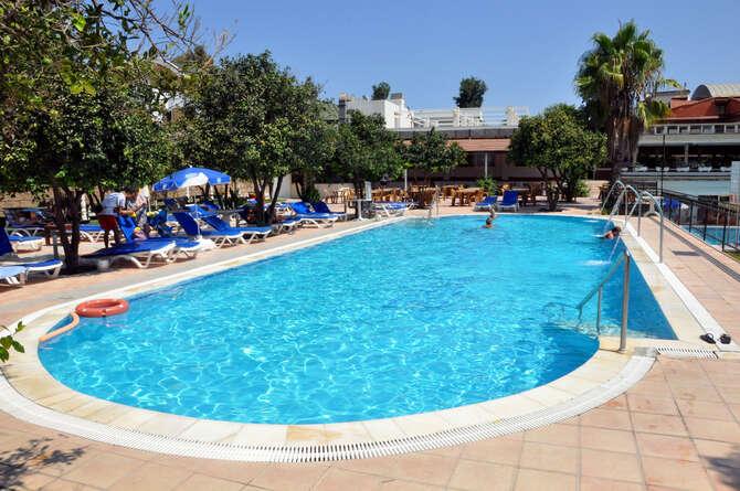 Armas Gul Beach Hotel Kemer