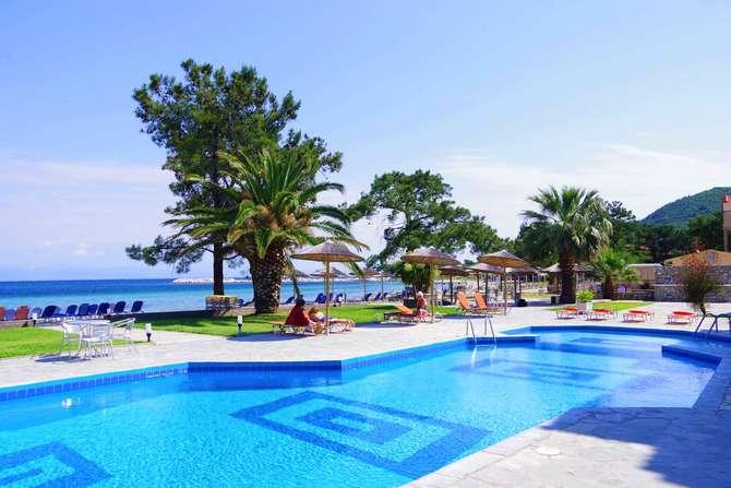 Rachoni Resort Skala Rachoni