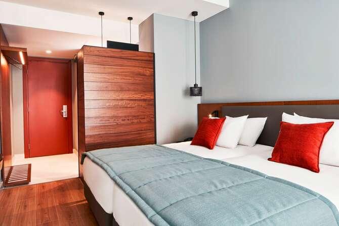 Achilleas Hotel Athene
