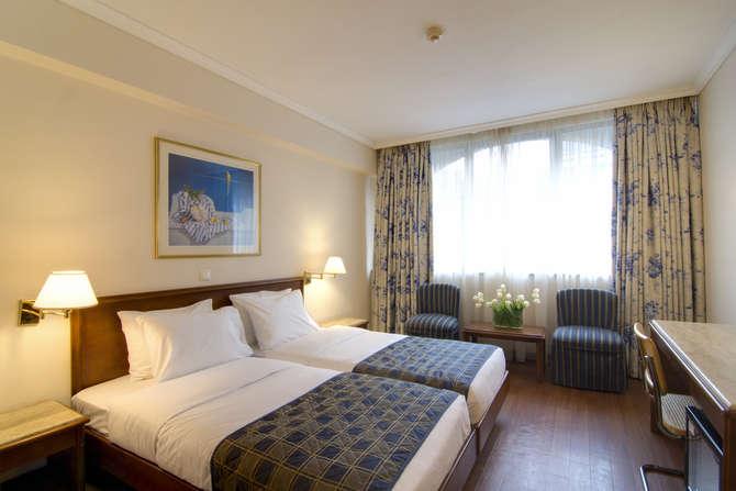 Titania Hotel Athene