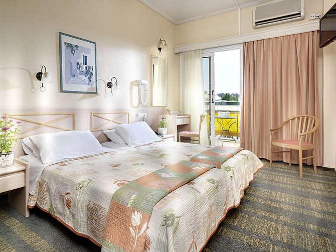 Jason Inn Hotel Athene