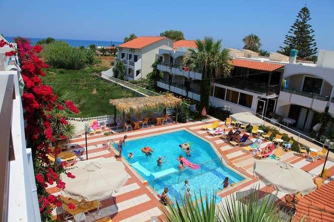 Motakis Village Rethymnon
