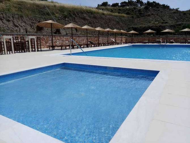 Three Stars Appartementen Karpathos-Stad