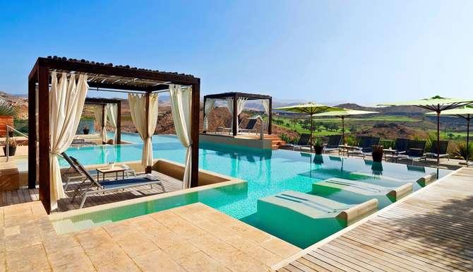 Sheraton Gran Canaria Salobre Golf Resort La Playa de Arguineguín