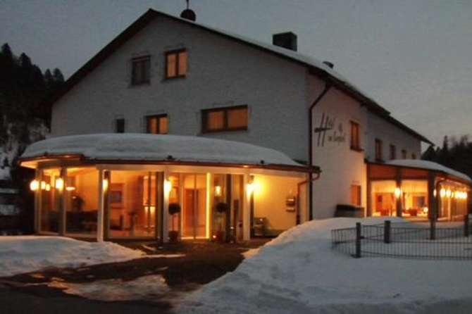 Hotel Am Kurpark Todtmoos