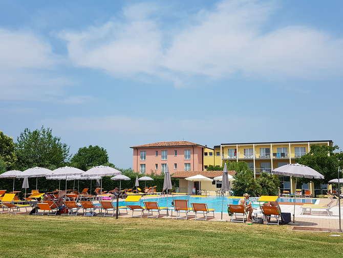 Hotel Bella Lazise Lazise