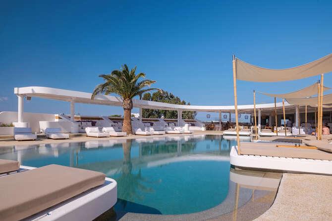 Andronikos Hotel Mykonos-Stad