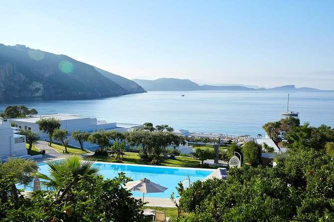 Lichnos Beach Hotel & Suites Parga