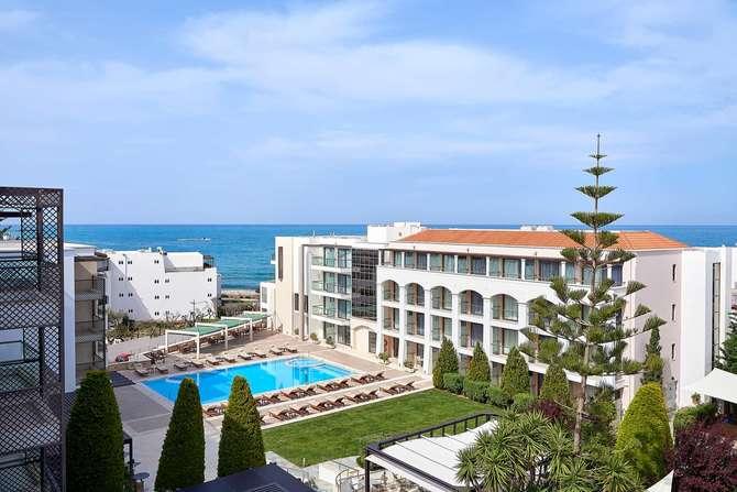 Albatros Spa Resort Hotel Chersonissos