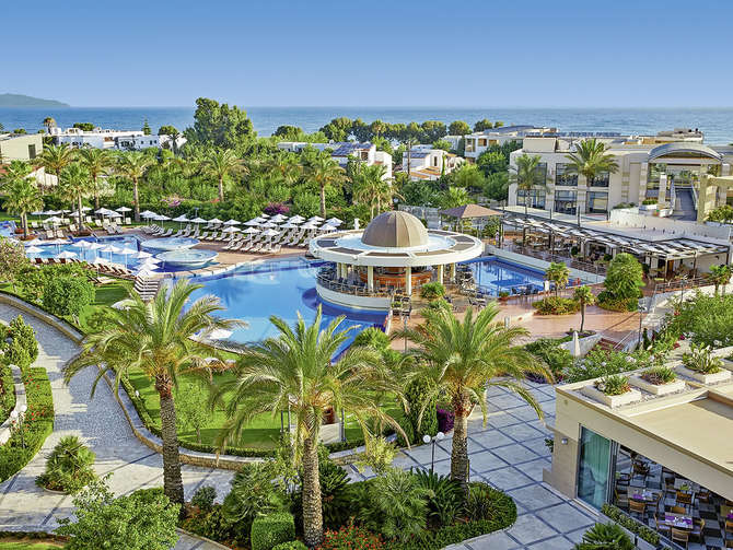 Minoa Palace Resort & Spa Platanias