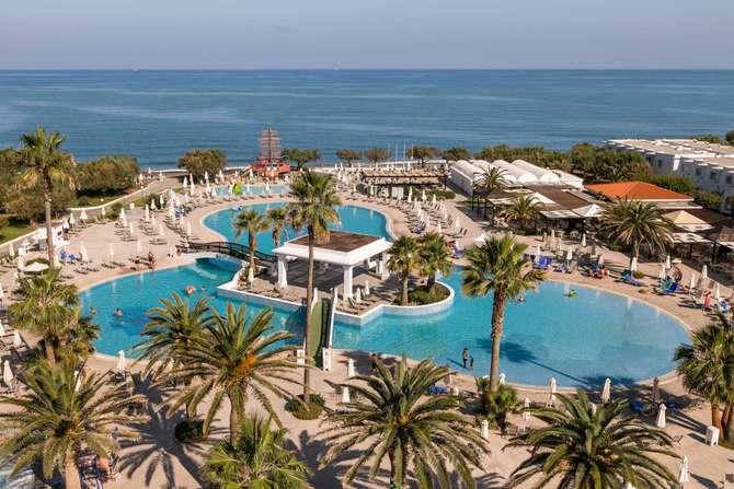 Hotel Creta Princess Aquapark & Spa Máleme