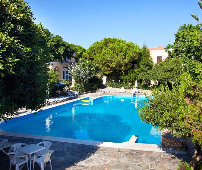 Kalydna Islands Hotel Panormos Kalymnos