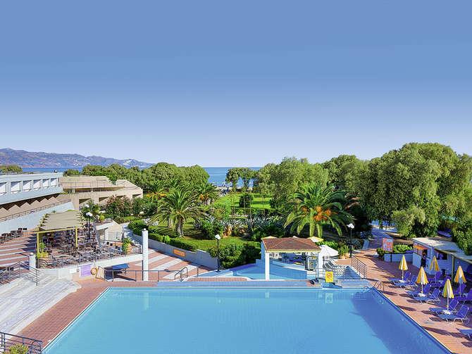Santa Marina Resort Agia Marina