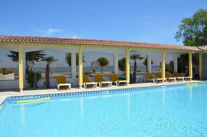 Best Western Hotel Les Cleunes Saint-Trojan-les-Bains