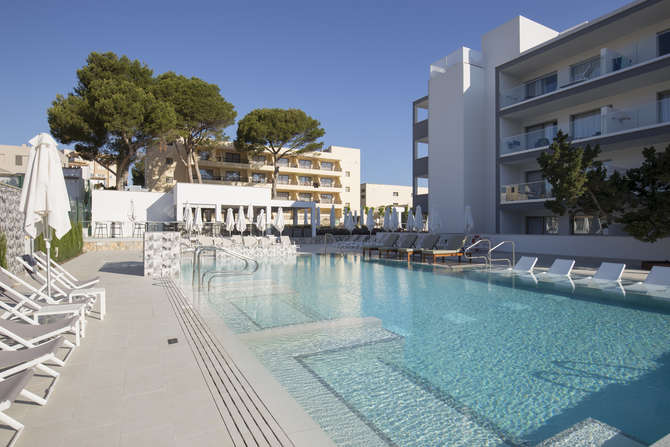 Bella Playa & Spa Hotel Cala Ratjada