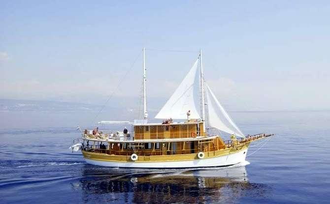 M/s Planka Rijeka