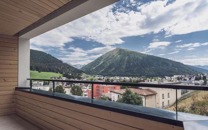 Parsenn Resort Davos Davos