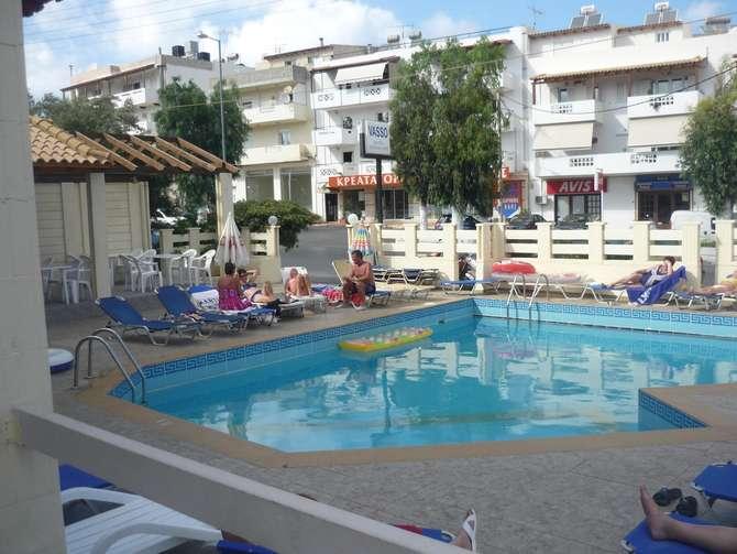 Hotel Hersonissos Sun Chersonissos