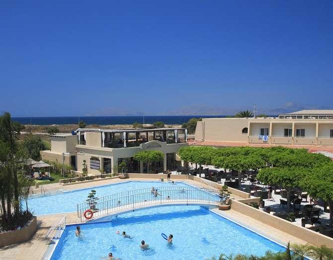 Hotel Sandy Beach Marmári