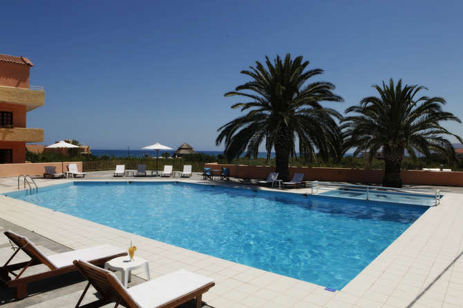 Fereniki Holiday Resort & Spa Georgioupolis